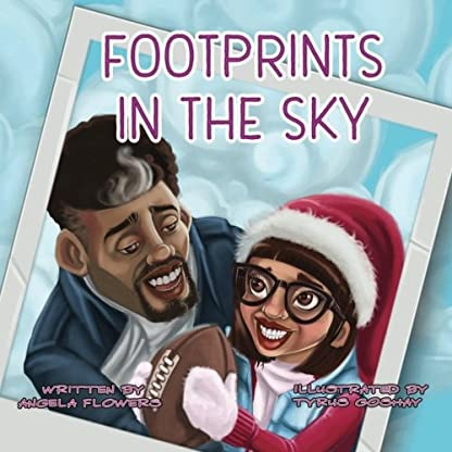 Footprints In The Sky: Footprints In The Sky