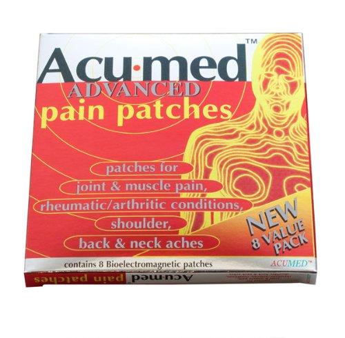 Acumed Correctifs douleur avancée
