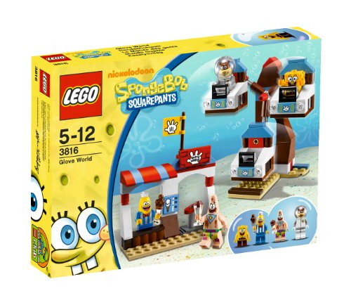 LEGO-Bob-Esponja-3816-Mundo-Guante