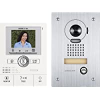 Aiphone Corporation JKS-1AEDF  Box Set for JK Series, Hands-Free Video Intercom