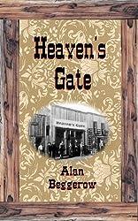Heaven's Gate (Wyoming Territory Book 1)
