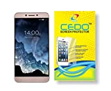 CEDO® for LeTV Le MAX 2 - anti shatter Tempered Glass Screen Protector