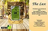 "From Semilla del Brazil ""The Lax Tea Weight Loss Suplement"" 30 day Suply! For Sale"
