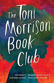 Book Cover: The Toni Morrison Book Club