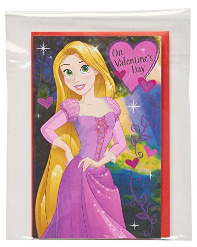 American Greetings Starry Valentine's Day Card with Rhinestones for Wife (5815788)
