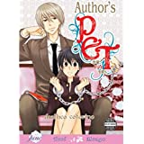 Author's Pet (Yaoi Manga)