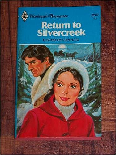 Book Return to Silvercreek