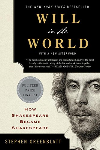 WILL IN THE WORLD-W/NEW AFTERWORD