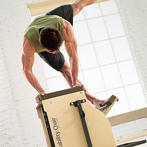 Split-Pedal Stability Chair™ by STOTT PILATES (Image #1)