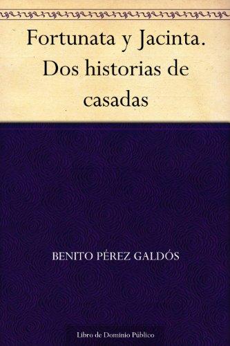 (Fortunata y Jacinta. Dos historias de casadas (Spanish)