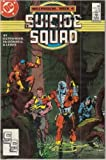 img - for Suicide Squad #9 (Millenium Week 4) book / textbook / text book