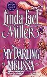 My Darling Melissa, Linda Lael Miller, 0671737716