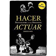 Hacer actuar (Arte y acción)