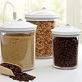FoodSaver Vacuum Storange Canister
