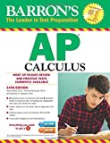 img - for Barron's AP Calculus with CD-ROM, 14th Edition book / textbook / text book