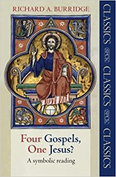 Book Four Gospels, One Jesus?: A Symbolic Reading (SPCK Classic) (SPCK Classics)