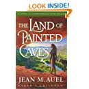 The Land of Painted Caves: A Novel (Earth's Children)