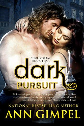 Dark Pursuit (Soul Storm Book 2)