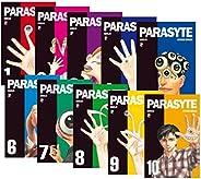 Coleção Parasyte - Volumes de 1 à 10