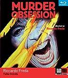 Murder Obsession (Follia Omicida) [Blu-ray]
