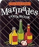 The Best Little Marinades Cookbook, Karen Adler, 0890879648