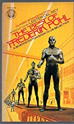 BEST OF FREDERIK POHL