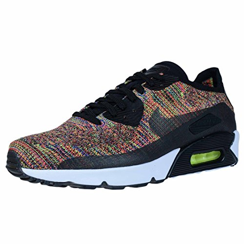 AIR MAX 90 ULTRA 2.0 FLYKNIT 'MULT-COLOR' - 875943-002