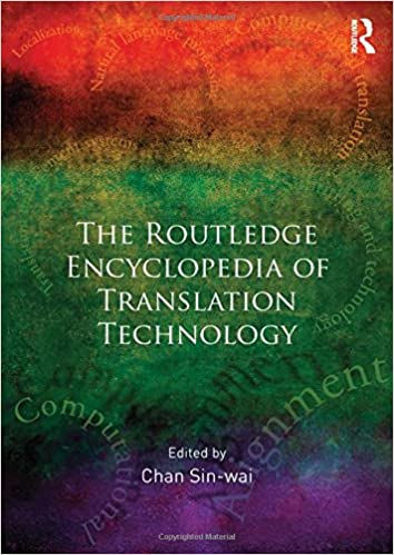 Amazon routledge encyclopedia of translation technology routledge encyclopedia of translation technology 1st edition fandeluxe Images
