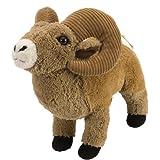 Wild Republic Cuddlekins 12-Inch Big Horn Sheep