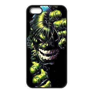 Incredible Hulk Cell Phone Case for iPhone 5S wangjiang maoyi