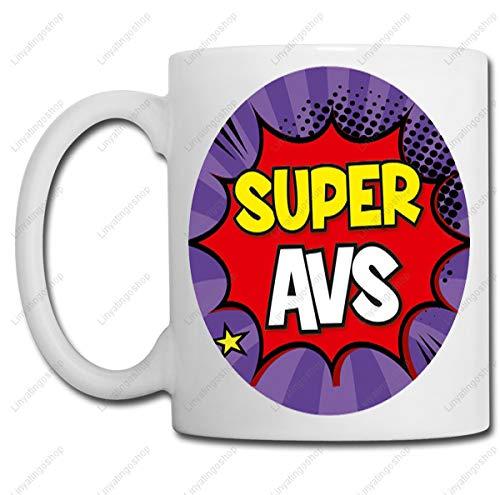Mug Jpeux Super AVS