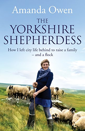 B.E.S.T The Yorkshire Shepherdess [K.I.N.D.L.E]