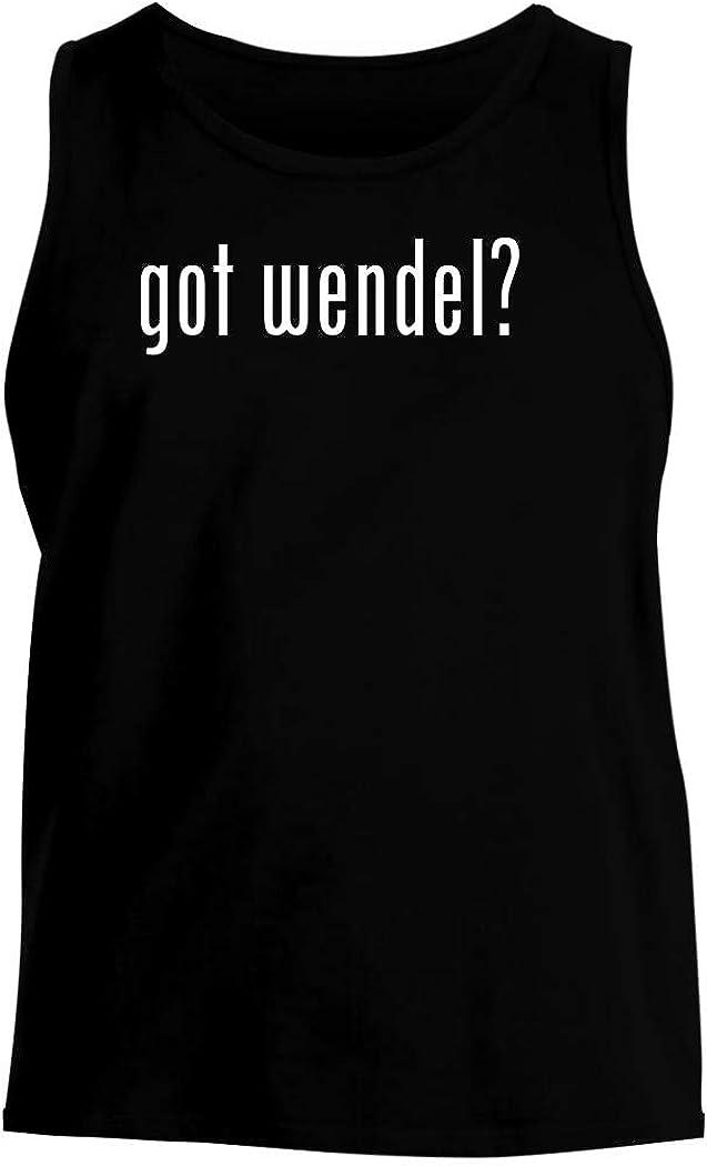 Harding Industries got Wendel? - Men's Comfortable Tank Top