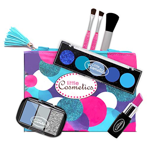 (Little Cosmetics Pretend Makeup ICY Glam Set)