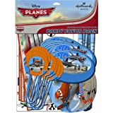 Disney Planes Favor Set