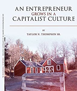 An Entrepreneur Grows in a Capitalist Culture: Preparation & Luck from BookBaby