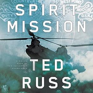 Spirit Mission Audiobook