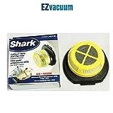 shark euro pro hepa filter - (Ship from USA) Genuine Euro-Pro XSH033 HEPA filter for Shark EP033 and EP366 # EU-18305