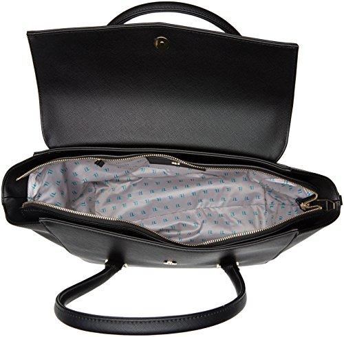 X Donna L Cm Mano A 75b00014-1y090122 w Jeans H Nero 50x39x17 Borsa Trussardi
