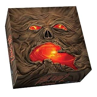 Evil Dead 2: The Board Game