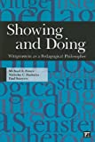 Showing and Doing, Michael A. Peters and Nicholas C. Burbules, 1594514496