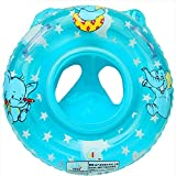 Infant Baby Kids Toddler Inflatable Swimming Swim Ring - Best Reviews Guide