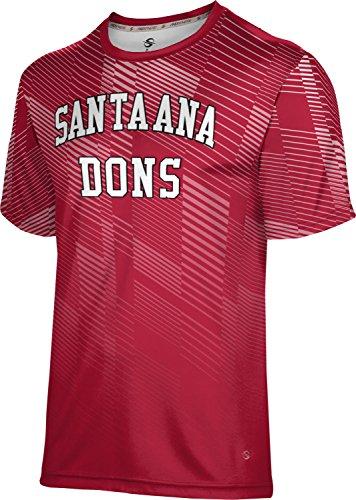 ProSphere Men's Santa Ana College Bold Shirt (Apparel) - Santa Ana Shopping