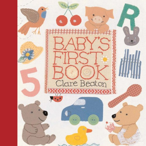 Download Baby's First Book PDF