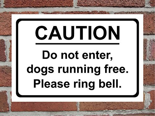 Please keep this gate closed at all times correx safety sign 300 x 200mm Red.