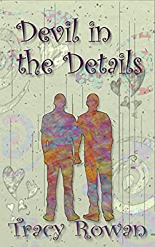 Devil in the Details: His demon lover by [Rowan, Tracy]