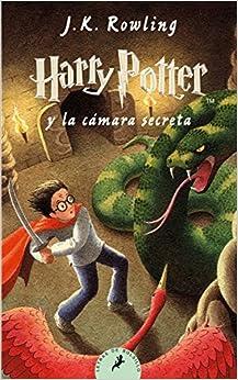 Harry Potter Y La Cámara Secreta por J.k. Rowling epub