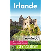 GEOguide Irlande (GéoGuide) (French Edition)