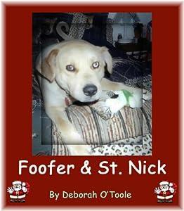 Foofer & St. Nick (Short Tales Book 3)