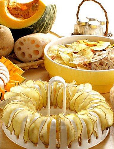 Biberón microondas en el horno patatas fritas Auriculares de mesa ...